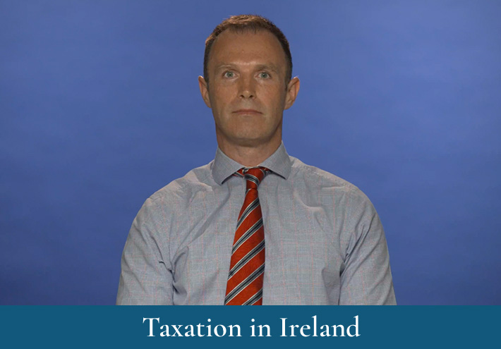 Taxation in Ireland