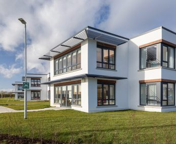 Impact Investing – The potential of Social Housing and Nursing Homes in Ireland