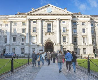 Irish education – a future for your children