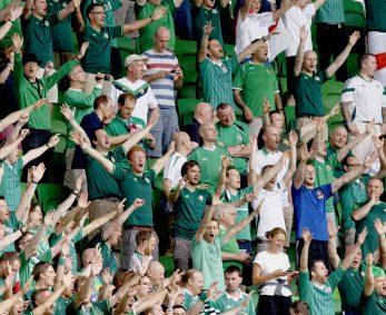Ireland's Eclectic Sporting Scene