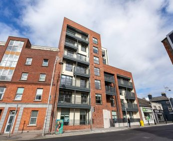 Why social housing in Ireland became popular for investors