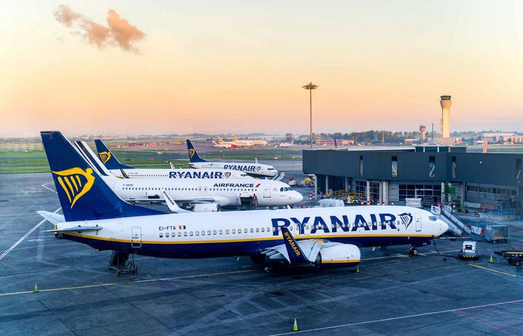 ireland airline